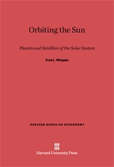 Cover: Orbiting the Sun: Planets and Satellites of the Solar System