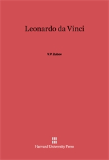 Cover: Leonardo da Vinci in E-DITION