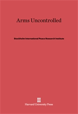 Cover: Arms Uncontrolled