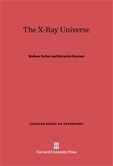 Cover: The X-Ray Universe