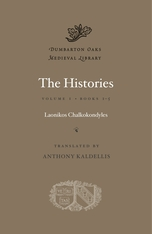 Cover: The Histories, Volume I: Books 1-5