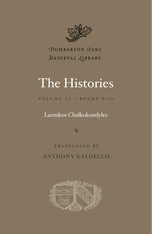 Cover: The Histories, Volume II in HARDCOVER