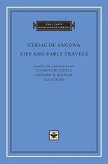 Cover: Life and Early Travels in HARDCOVER