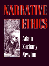 Cover: Narrative Ethics in PAPERBACK