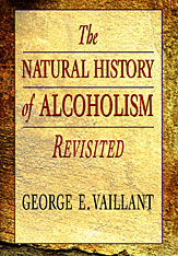 Cover: The Natural History of Alcoholism Revisited in PAPERBACK