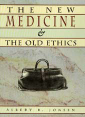 Cover: The New Medicine and the Old Ethics