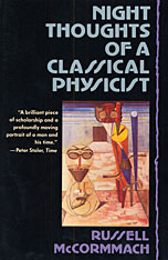 Cover: Night Thoughts of a Classical Physicist