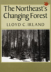Cover: The Northeast's Changing Forest