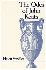 Cover: The Odes of John Keats