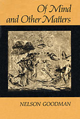 Cover: Of Mind and Other Matters