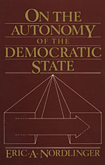 Cover: On the Autonomy of the Democratic State
