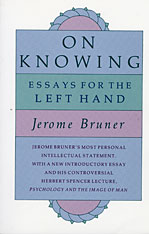 Cover: On Knowing: Essays for the Left Hand, Second Edition