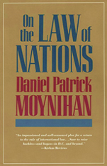 Cover: On the Law of Nations