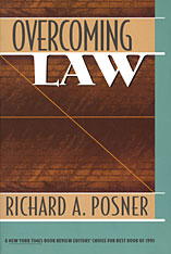 Cover: Overcoming Law