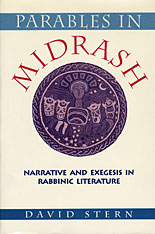 Cover: Parables in Midrash: Narrative and Exegesis in Rabbinic Literature