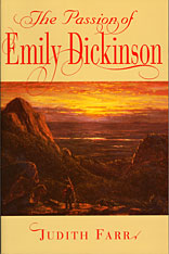 Cover: The Passion of Emily Dickinson in PAPERBACK