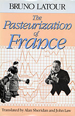 Cover: The Pasteurization of France