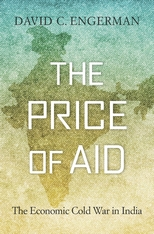 Cover: The Price of Aid in HARDCOVER