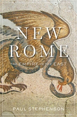Cover: New Rome: The Empire in the East