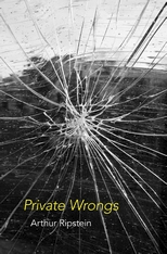 Cover: Private Wrongs in HARDCOVER