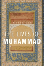 Cover: The Lives of Muhammad in PAPERBACK
