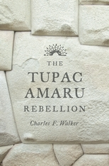 Cover: The Tupac Amaru Rebellion