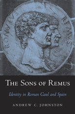Cover: The Sons of Remus: Identity in Roman Gaul and Spain
