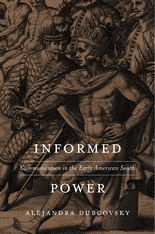 Cover: Informed Power: Communication in the Early American South