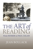 Cover: The Art of Reading: From Homer to Paul Celan