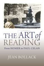 Cover: The Art of Reading in PAPERBACK
