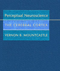 Cover: Perceptual Neuroscience: The Cerebral Cortex