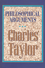 Cover: Philosophical Arguments