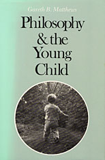 Cover: Philosophy and the Young Child