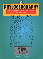 Cover: Phylogeography: The History and Formation of Species