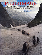 Cover: Pilgrimage: Past and Present in the World Religions