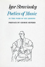 Cover: Poetics of Music in the Form of Six Lessons