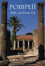Cover: Pompeii: Public and Private Life