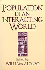 Cover: Population in an Interacting World