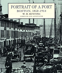 Cover: Portrait of a Port: Boston, 1852–1914