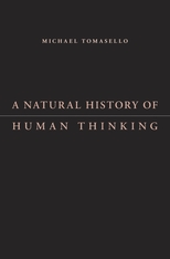 Cover: A Natural History of Human Thinking