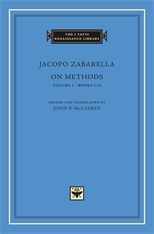 Cover: On Methods, Volume 1: Books I-II