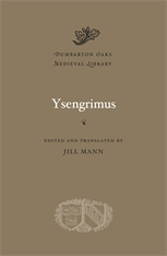 Cover: Ysengrimus in HARDCOVER