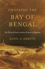 Cover: Crossing the Bay of Bengal in HARDCOVER