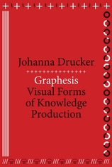 Cover: Graphesis: Visual Forms of Knowledge Production