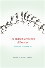 Cover: The Hidden Mechanics of Exercise: Molecules That Move Us