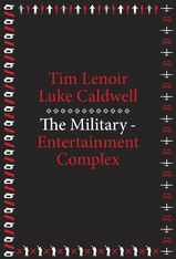 Cover: The Military-Entertainment Complex in PAPERBACK