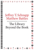 Cover: The Library Beyond the Book