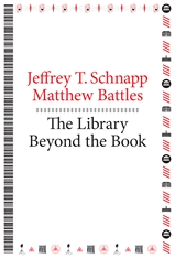 Cover: The Library Beyond the Book in PAPERBACK