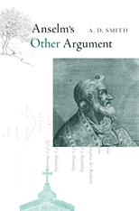 Cover: Anselm's Other Argument in HARDCOVER