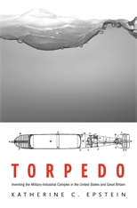 Cover: Torpedo in HARDCOVER
